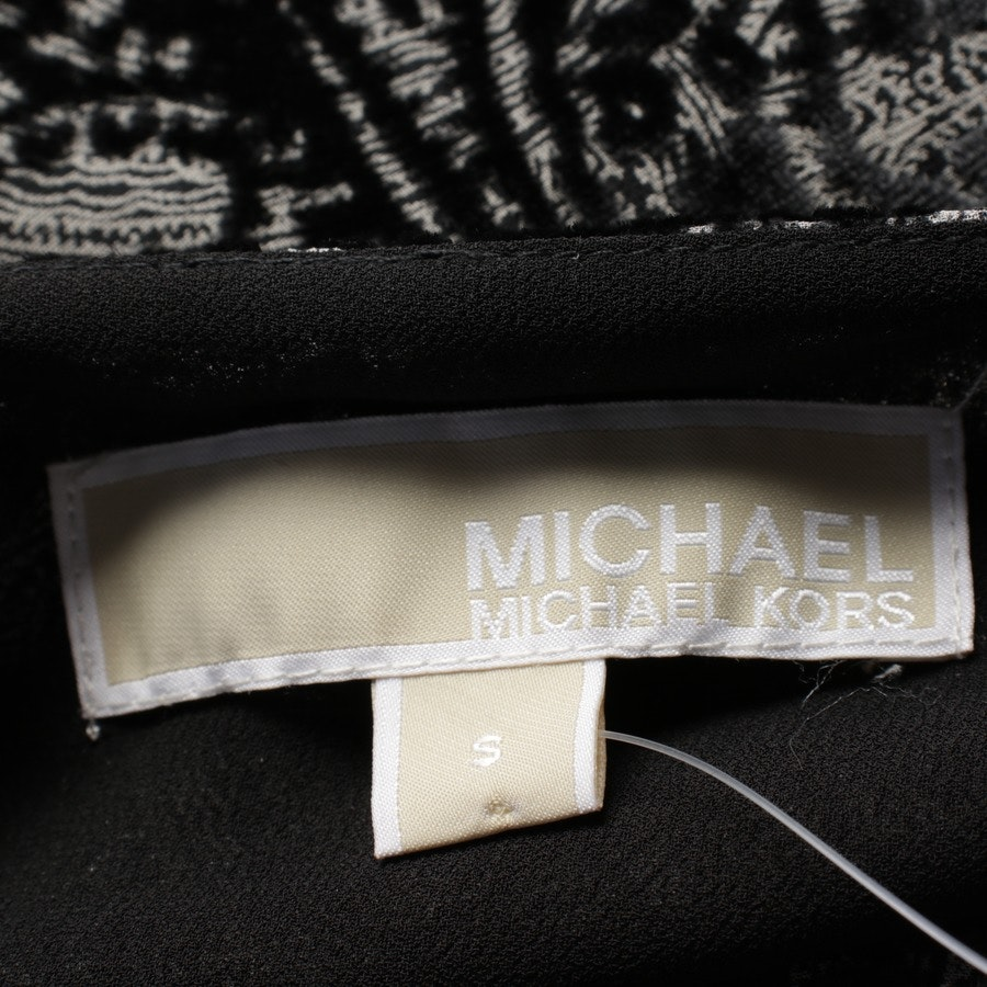 dress from Michael Kors in black and white size S