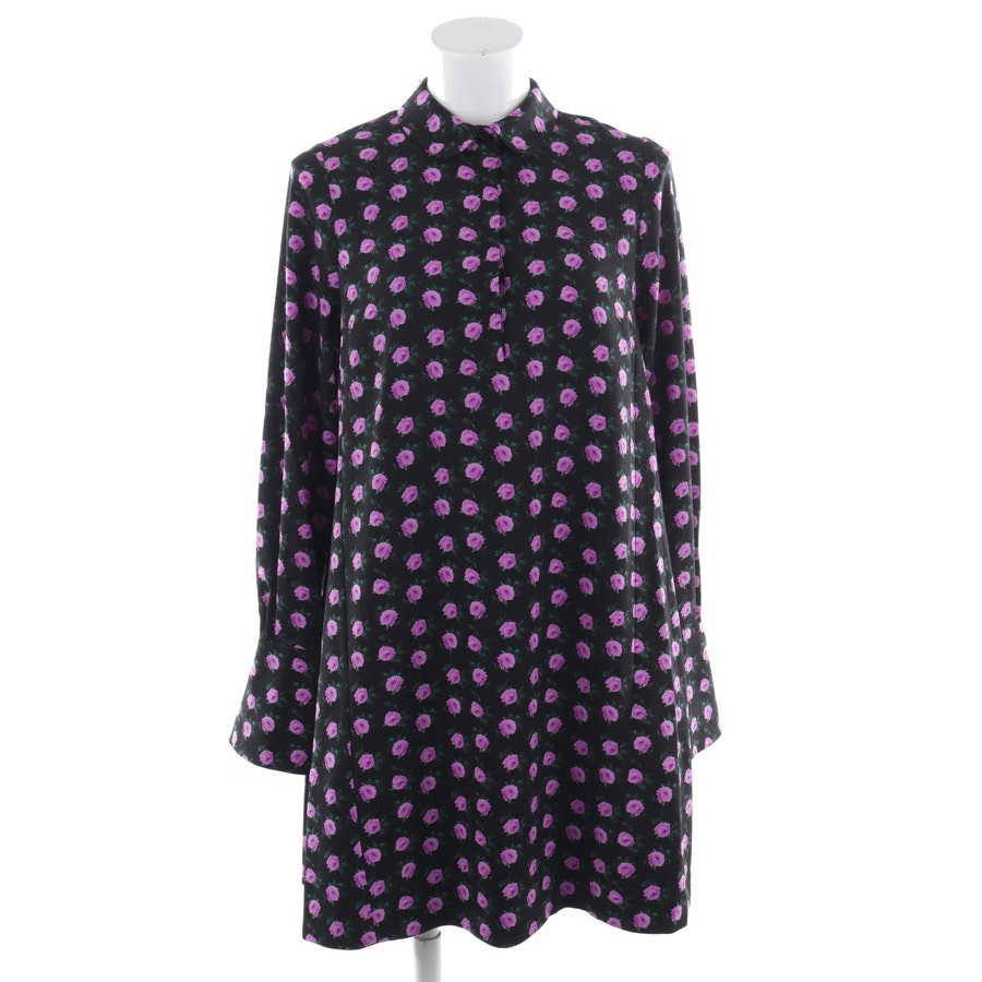 dress from Essentiel Antwerp in black and multicolor size 34 FR 36 - new