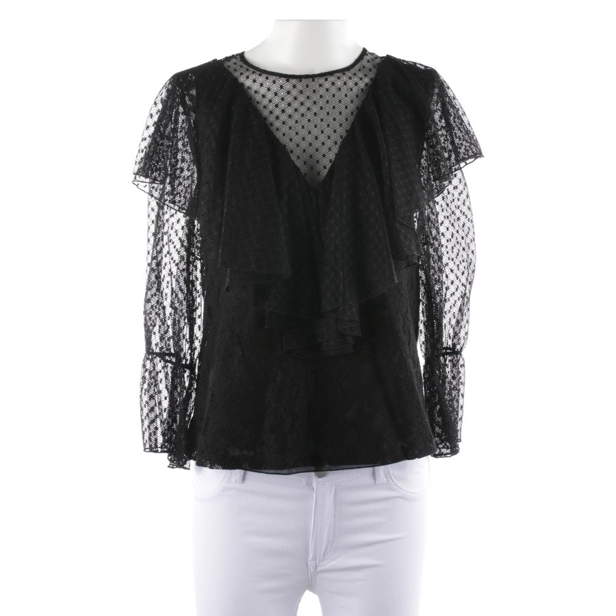 blouses & tunics from See by Chloé in black size 34 FR 36 - new