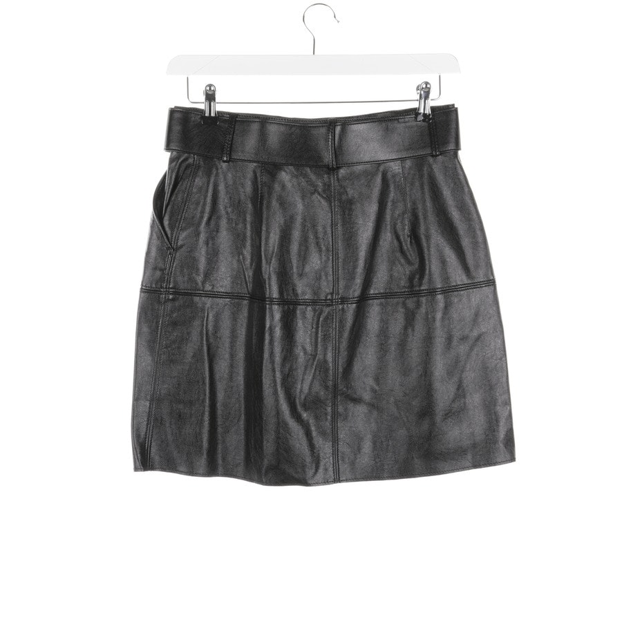 skirt from MSGM in black size 40 IT 46 - new