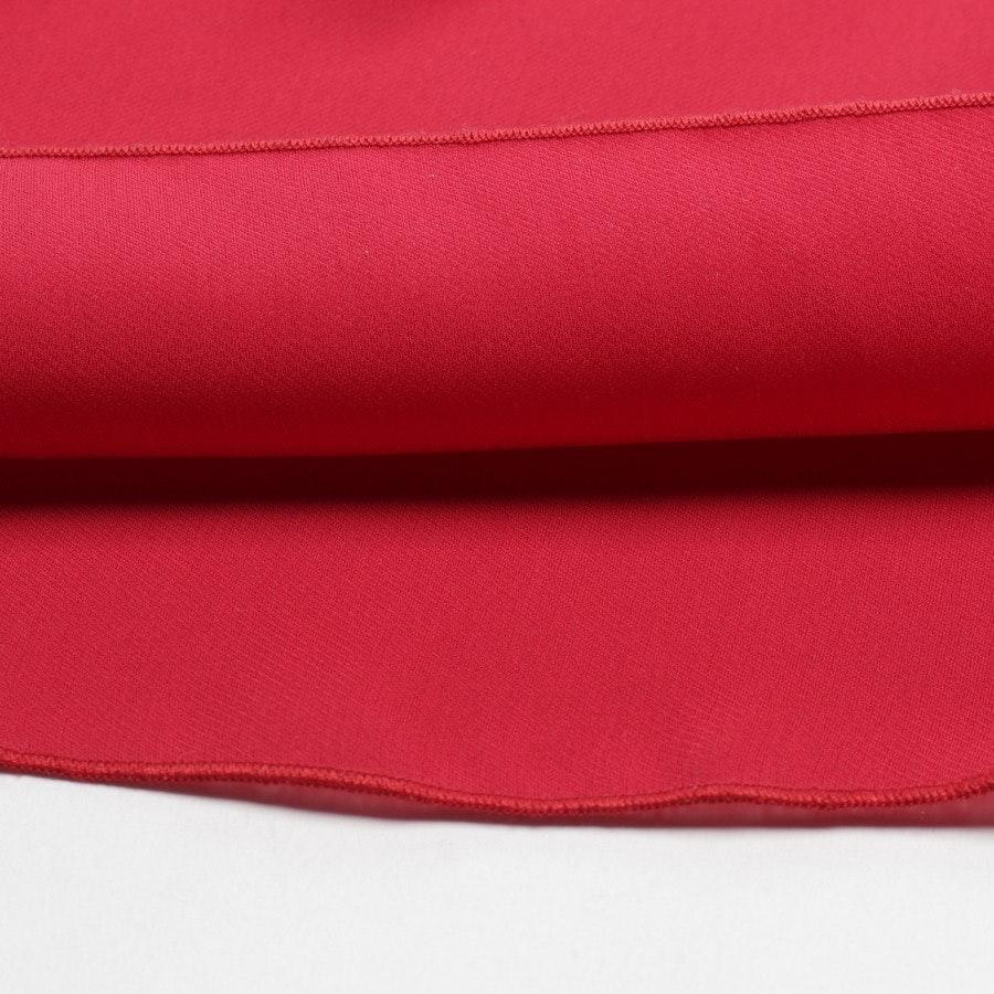 Kleid von Valentino in Rot Gr. 42 IT 48