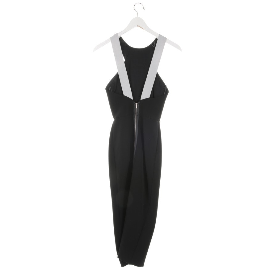dress from Victoria Beckham in black size 32