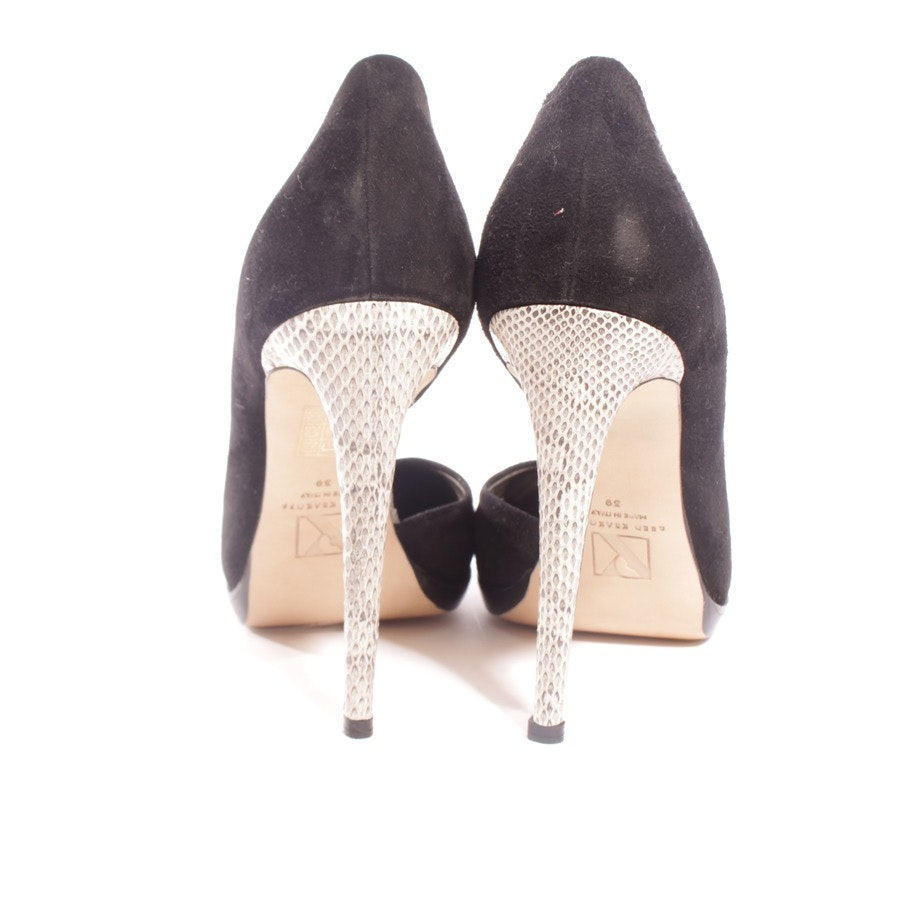 pumps from Reed Krakoff in black size D 39