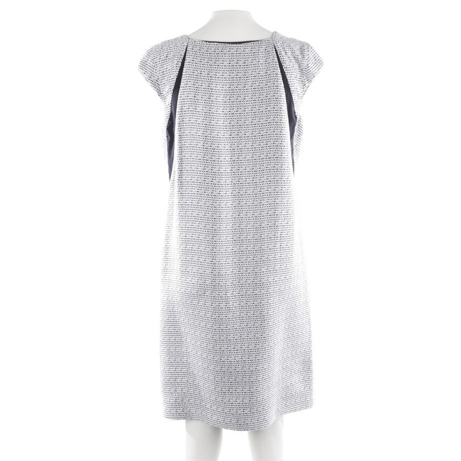 Kleid von Jil Sander in Multicolor und Schwarz Gr. 36