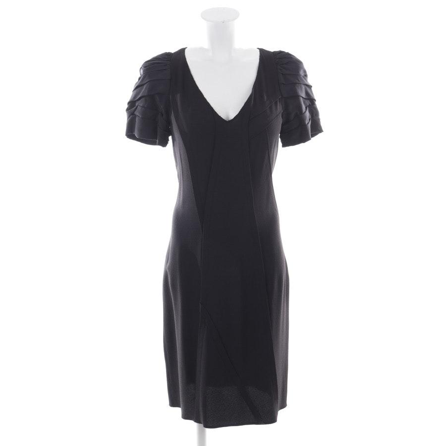 Kleid von Prada in Schwarz Gr. 34 IT 40