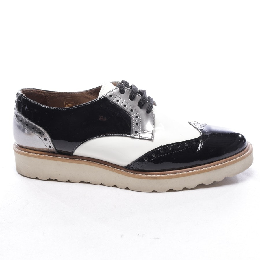 loafers from Pertini in multicolor size EUR 37