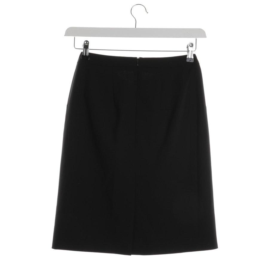 skirt from Hugo Boss Orange in black size 36