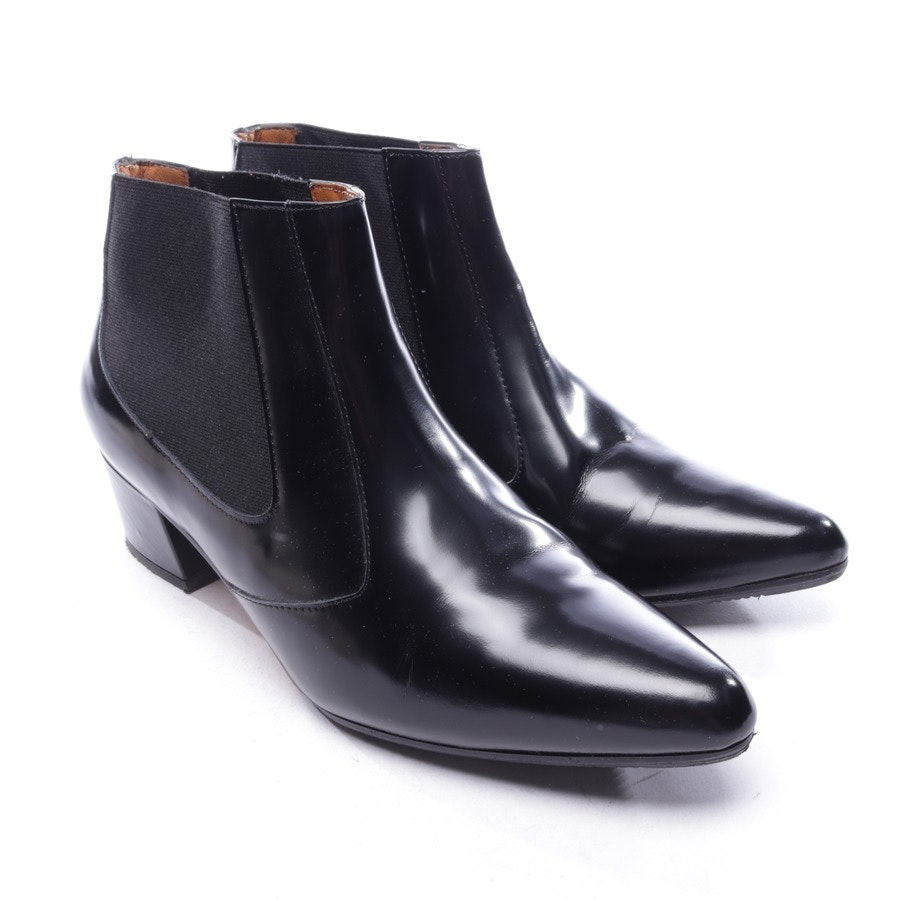 ankle boots from Ganni in black size EUR 40