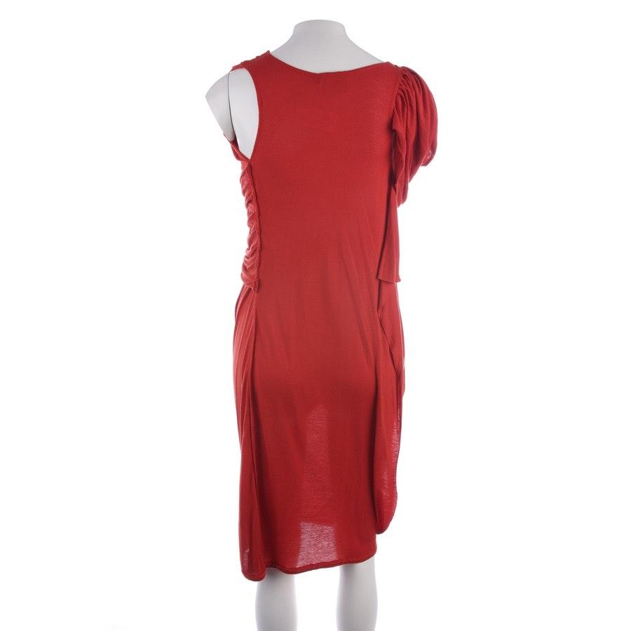 Kleid von Lanvin in Orange Gr. XS