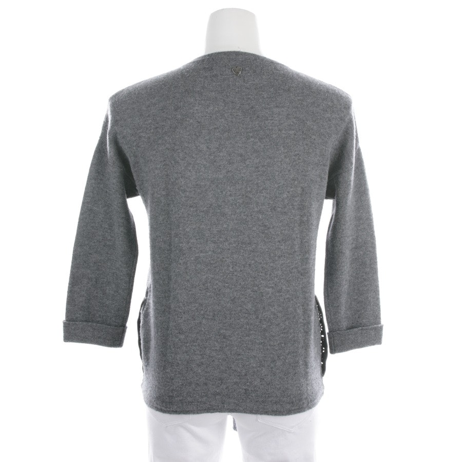 knitwear from Princess goes Hollywood in grey size 36