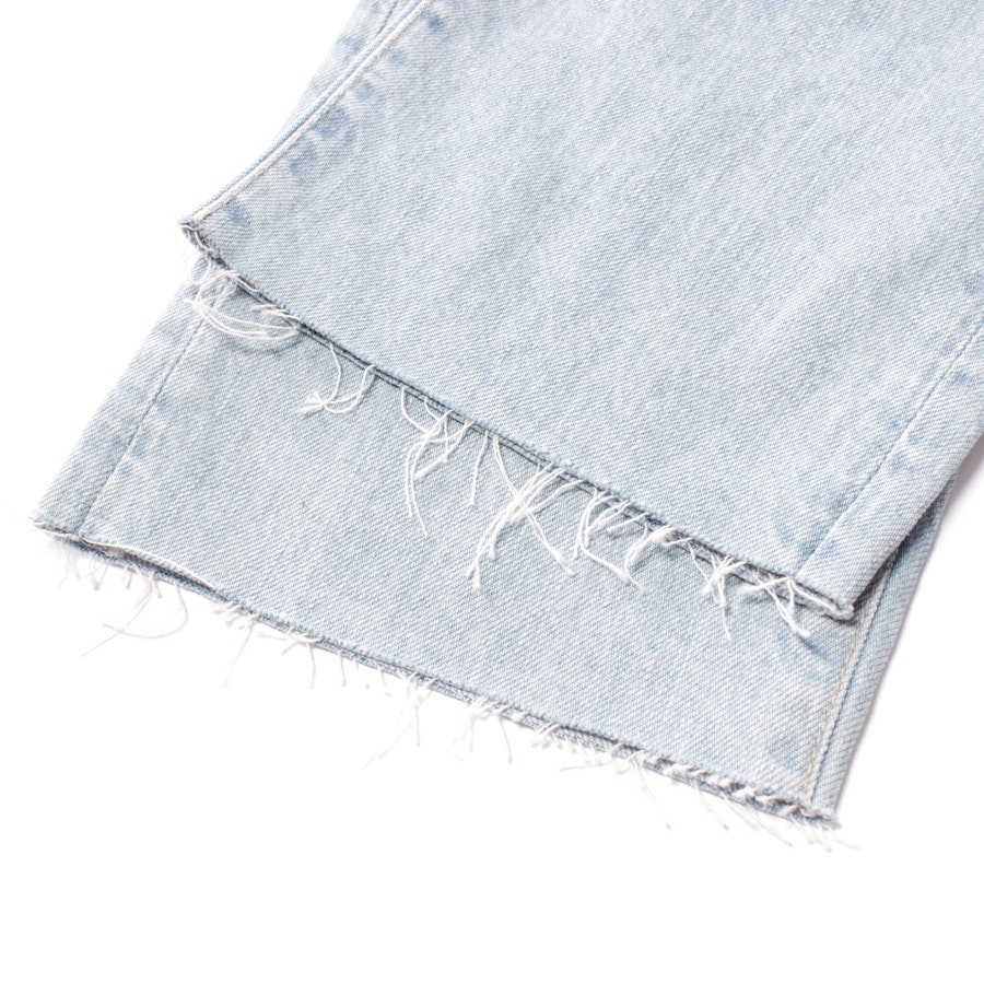 jeans from AG Jeans in light blue size W27 - the phoebe new