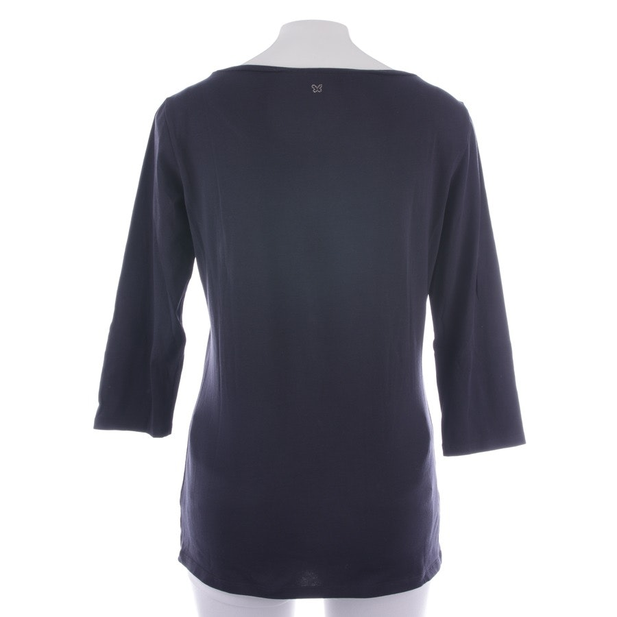 jersey from Max Mara in dark blue size S