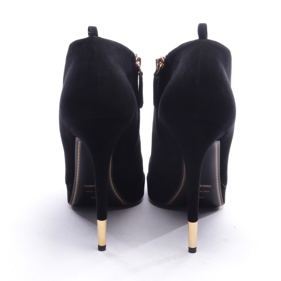 ankle boots from Tom Ford in black size EUR 39,5 - new