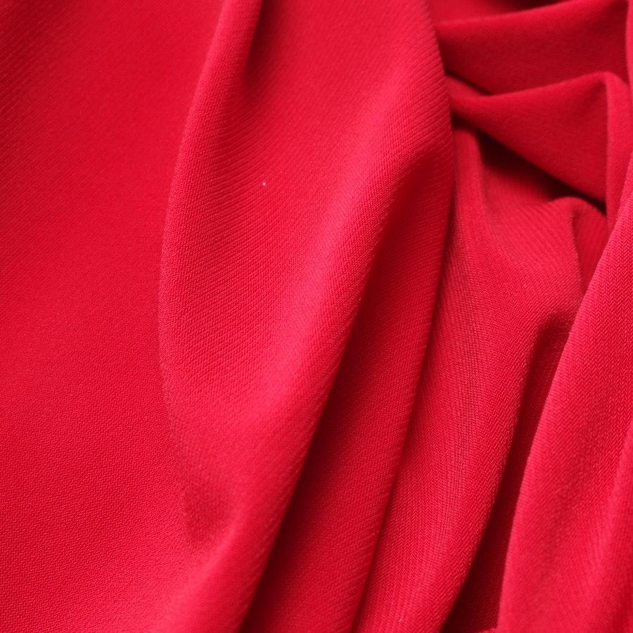 Abendkleid von Norma Kamali in Rot Gr. XS - Neu