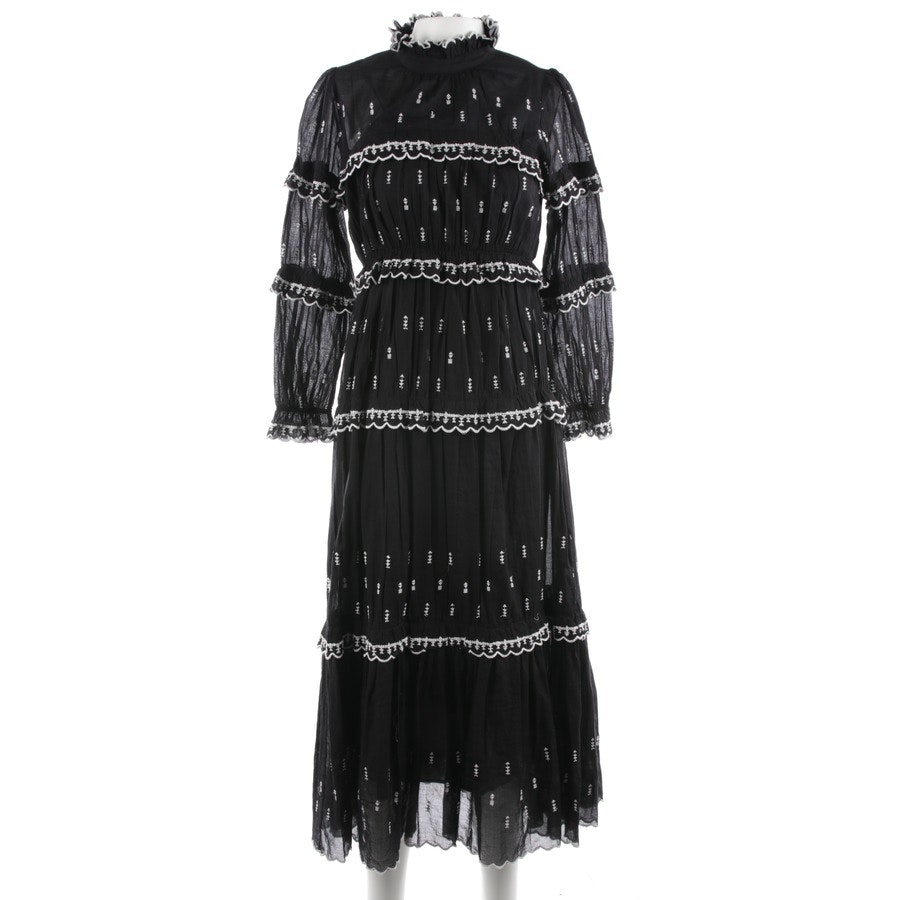 dress from Isabel Marant Étoile in black and white size 32 FR 34 - new