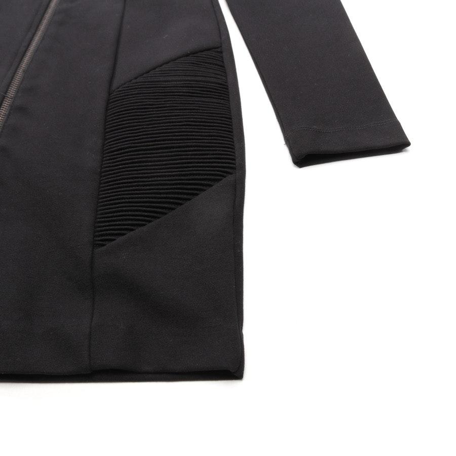Kleid von Pierre Balmain in Schwarz Gr. 40 FR 42 - Neu