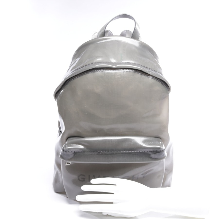 backpack from Givenchy in grey