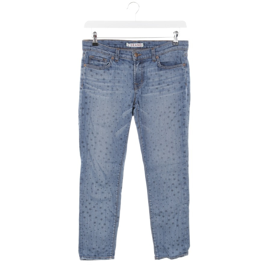jeans from J Brand in medium blue size W27
