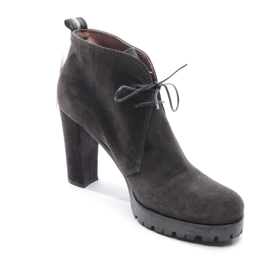 ankle boots from Missoni in anthracite size EUR 40 - new