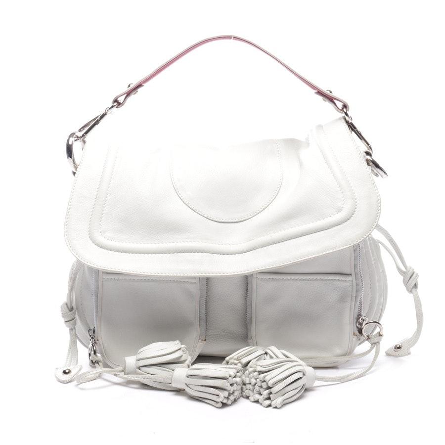 shoulder bag from Marc Jacobs in graugrün