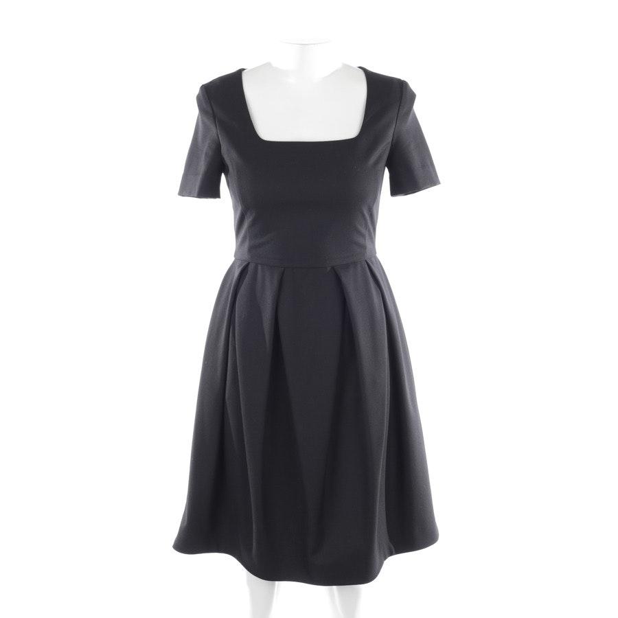 Kleid von Armani Jeans in Schwarz Gr. 36 IT 42