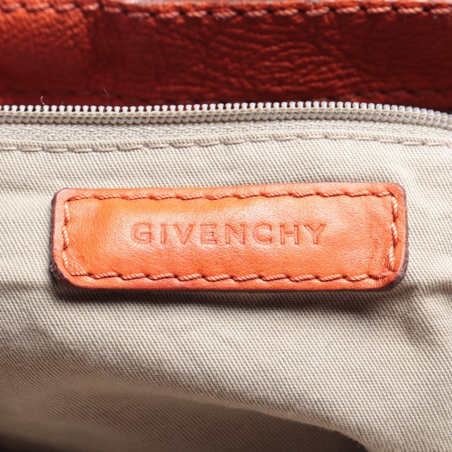 handbag from Givenchy in orange