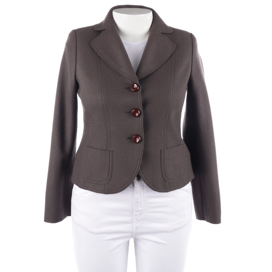 blazer from Riani in taupe size 40