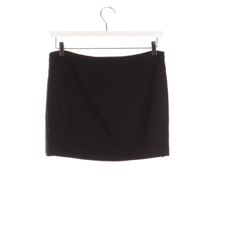 skirt from Diane von Furstenberg in black size DE 38 US 8
