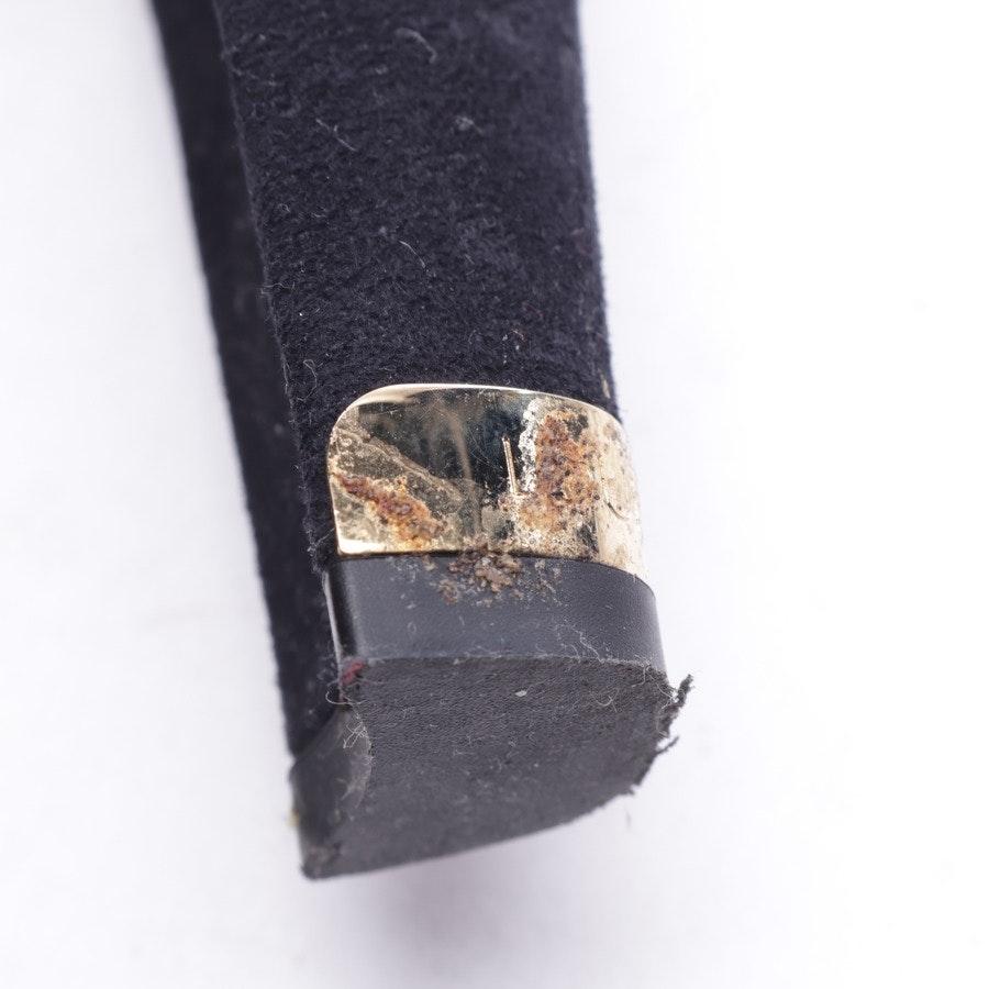 Stiefel von Louis Vuitton in Dunkelblau Gr. EUR 37,5