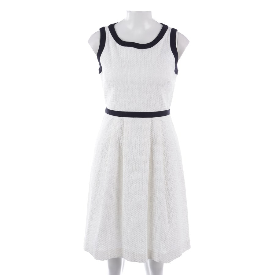dress from Max Mara in white and black size XS
