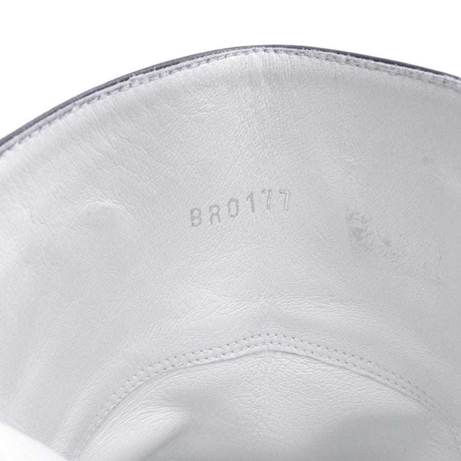 Stiefeletten von Louis Vuitton in Schwarz Gr. EUR 39
