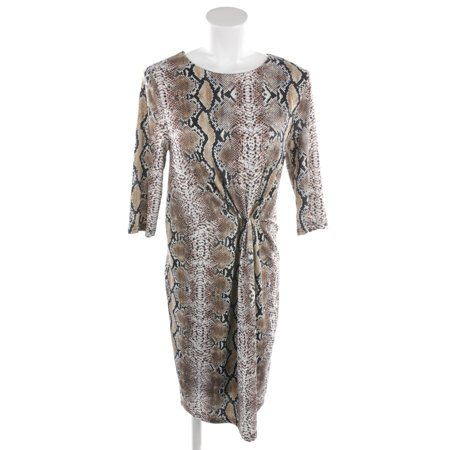 Kleid von Mrs & Hugs in Multicolor Gr. 38