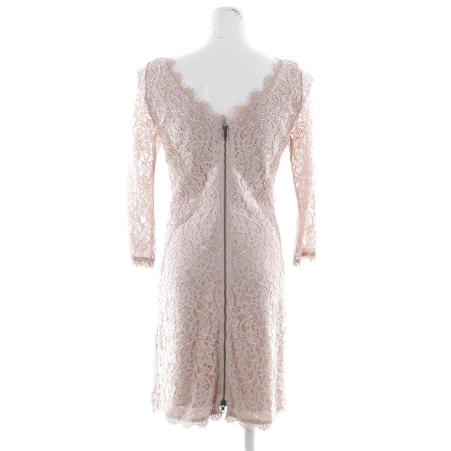 dress from Diane von Furstenberg in beige size 38 US 8