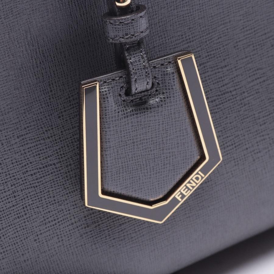 Handtasche von Fendi in Grau - 2Jours Small
