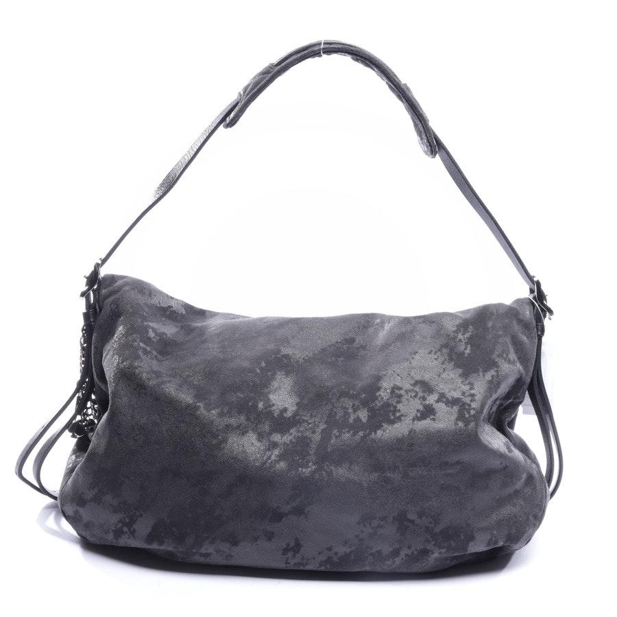 shoulder bag from Jimmy Choo in black