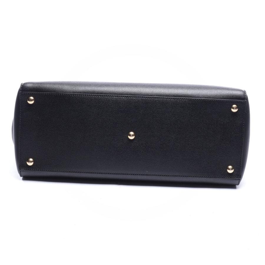 Handtasche von Fendi in Schwarz - 2Jours medium