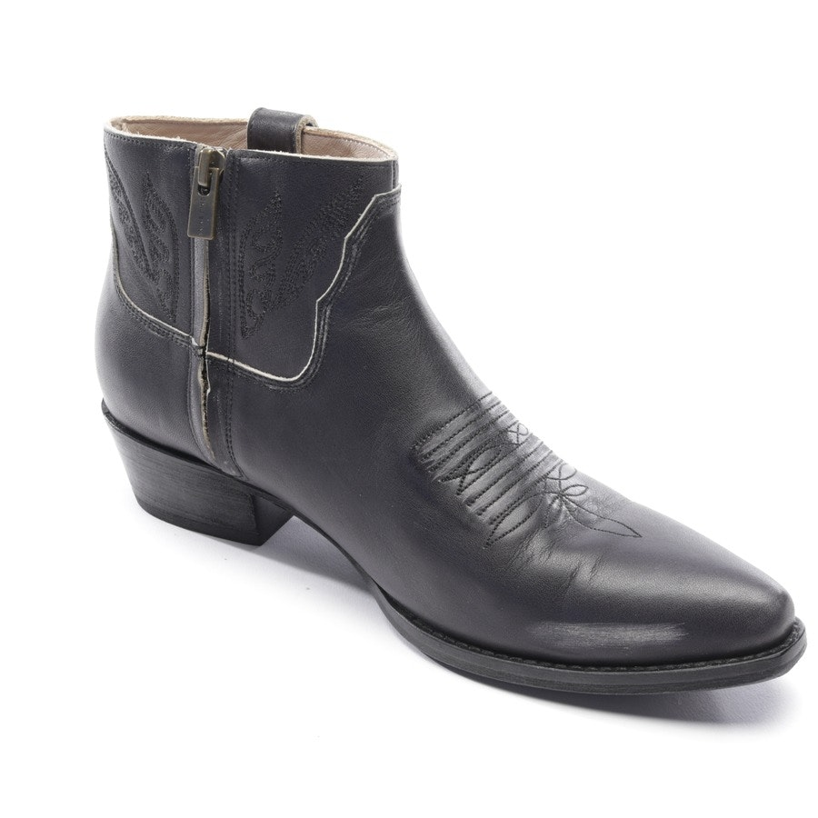 ankle boots from Anine Bing in grey size EUR 39