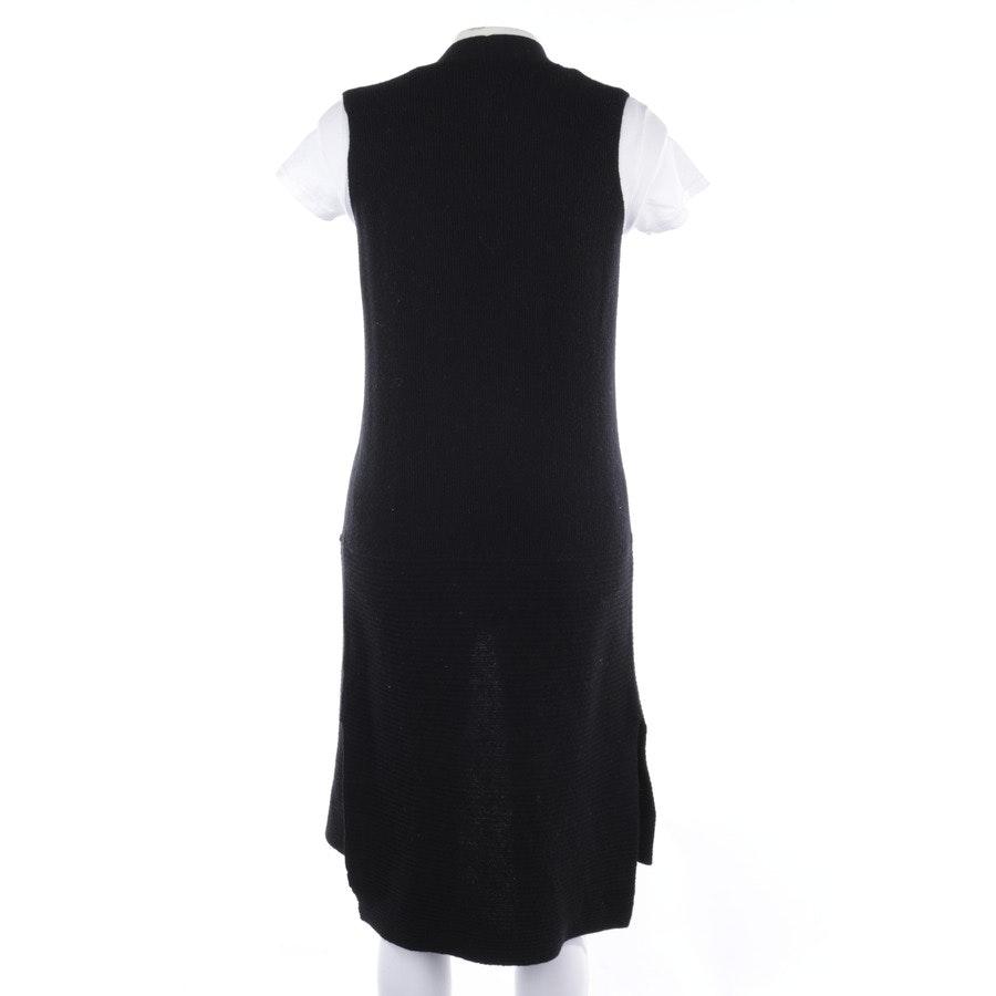 waistcoat from Bloom in black size 36