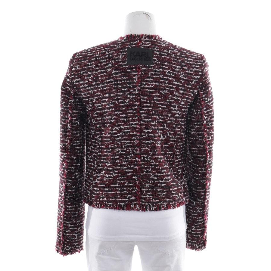 between-seasons jackets from Karl Lagerfeld in multicolor size 34 IT 40 - new