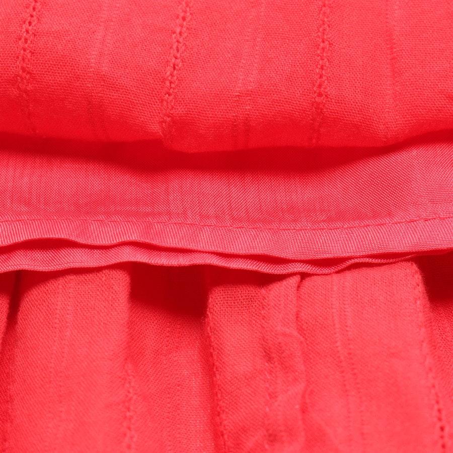 Blusenkleid von Closed in Rot Gr. XS - Neu