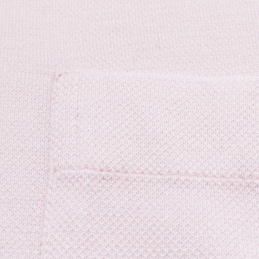 Poloshirt von Brioni in Rosa Gr. M