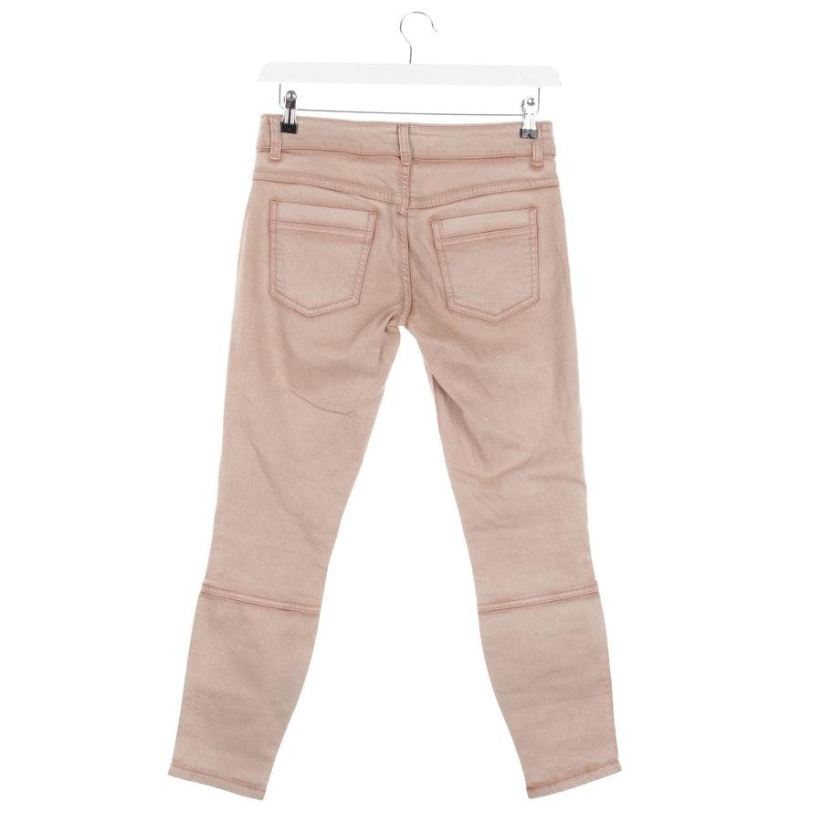 Jeans von Marc O'Polo in Altrosa Gr. W29 - Skara Ready