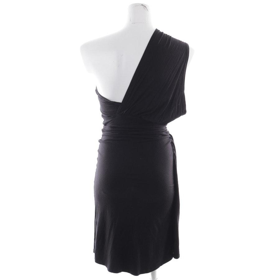 One-Shoulder-Kleid von Gestuz in Schwarz Gr. S