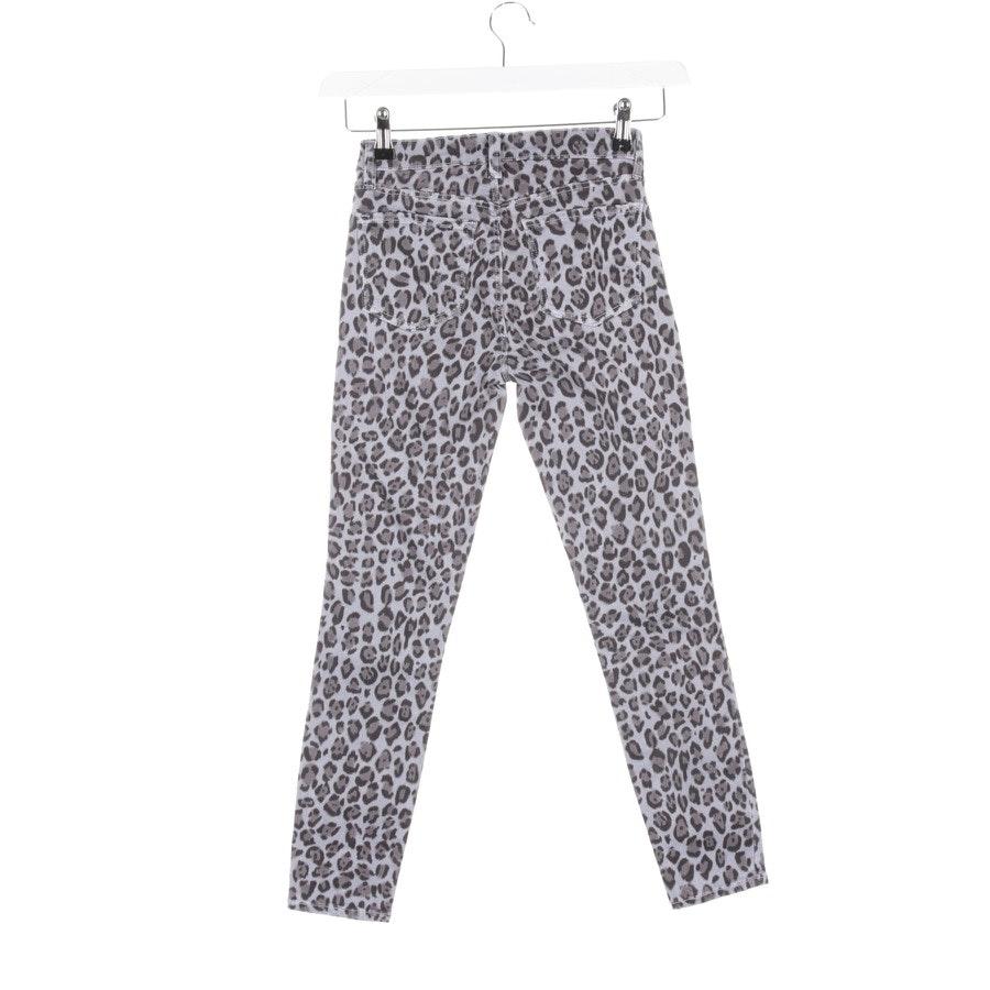 Jeans von J Brand in Grau Gr. W24