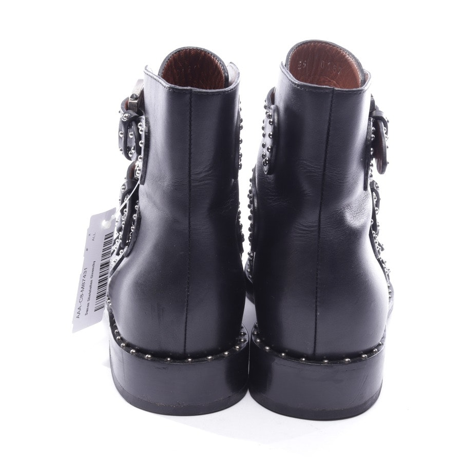 Stiefeletten von Givenchy in Schwarz Gr. EUR 37 - Pure