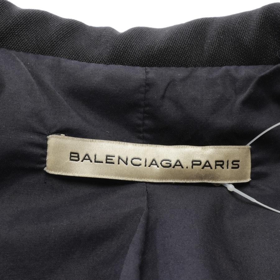 Blazer von Balenciaga in Multicolor Gr. 38 FR 40