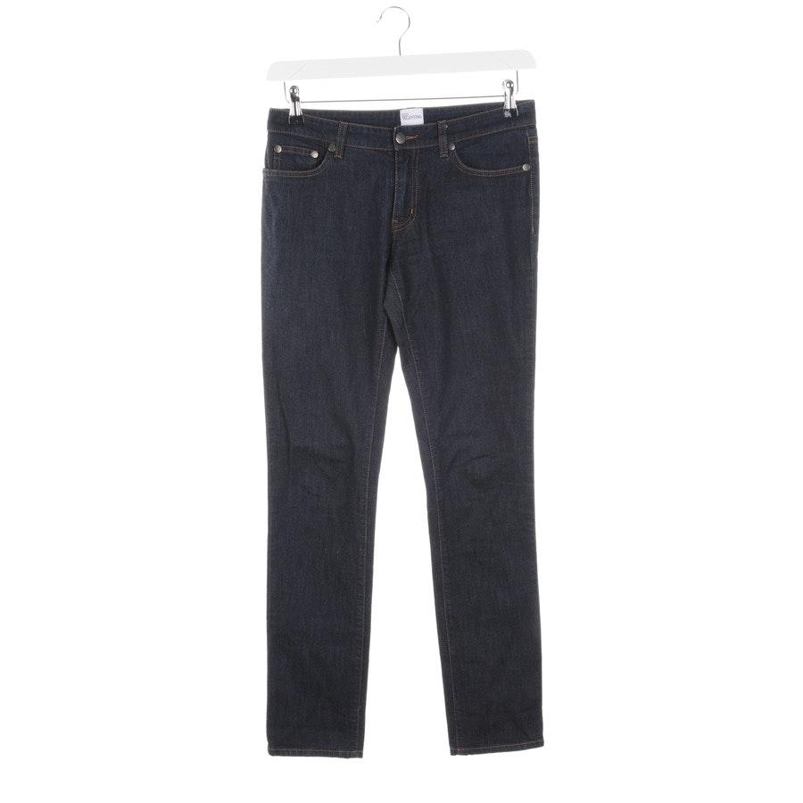 Jeans von Red Valentino in Blau Gr. W27