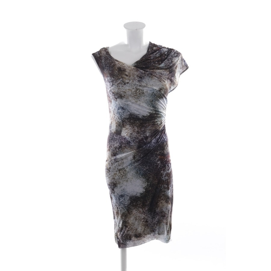 dress from Helmut Lang in multicolor size M - new