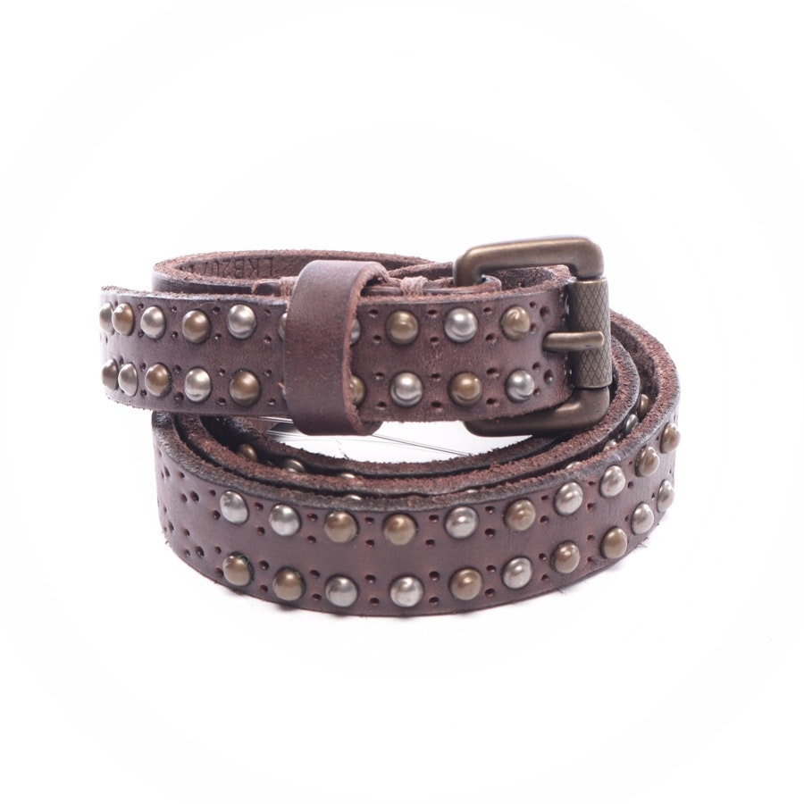 belt from Liebeskind Berlin in brown size 80 cm