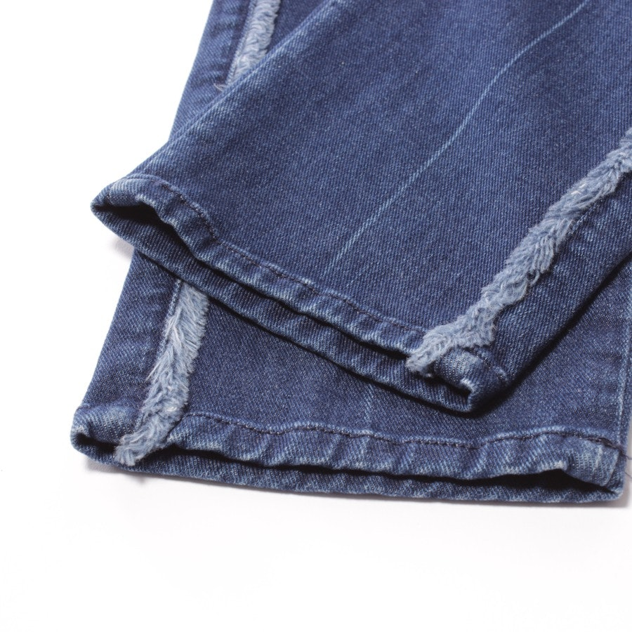 jeans from 7 for all mankind in blue size S - new!